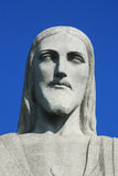 Christ redeemer Royalty Free Stock Photo