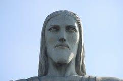 Christ The Redeemer - Rio de Janeiro - Brazil. Christ The Redeemer in Rio de Janeiro - Brazil Stock Images
