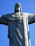 Christ the Redeemer statue Stock Photos