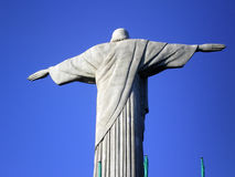 Christ the Redeemer statue Stock Images