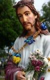 christ staty Royaltyfria Bilder