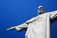 Free Christ The Redeemer Stock Image - 4377211