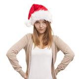 Christams chores Royalty Free Stock Image