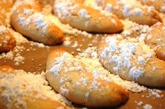 Christams cookies Stock Photos