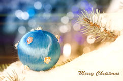 Christams decoration Stock Photography
