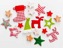 Christams decoration Royalty Free Stock Photography