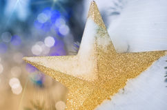 Christams decoration Stock Images