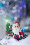 Christams decoration Royalty Free Stock Image