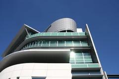 Christchurch foto de archivo libre de regalías