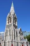 Christchurch Royalty Free Stock Photo
