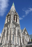 Christchurch Royalty Free Stock Images