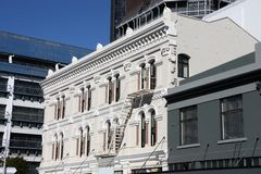 Christchurch Royalty Free Stock Photos