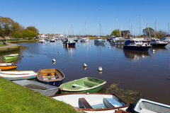 Christchurch Dorset England Royalty Free Stock Photos
