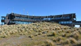 Christchurch gondola - Nowa Zelandia zdjęcia royalty free