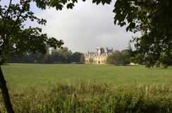 Christchurch Meadows. Oxford. England Royalty Free Stock Image