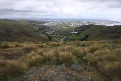 Christchurch, Nowa Zelandia Obrazy Royalty Free
