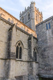Christchurch Priory Royalty Free Stock Image