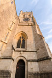 Christchurch Priory zdjęcia stock