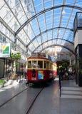 Christchurch rebuilds - transport Stock Photos