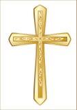Christelijk Kruis Royalty-vrije Stock Fotografie