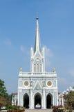 Christelijke kerk Royalty-vrije Stock Afbeelding
