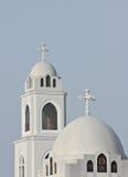 Christelijke Orthodoxe Kerk Royalty-vrije Stock Afbeeldingen