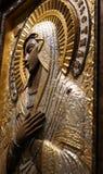 Christendom van het de godsdienst het godsdienstige geloof van de pictogramikoon stock foto's