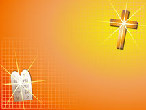 Christian Background Graphic Stock Photos