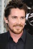 Christian Bale Royalty Free Stock Photos