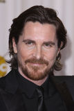 Christian Bale Royalty Free Stock Photography