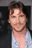 Christian Bale Stock Photo