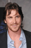 Christian Bale Stock Photography