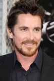 Christian Bale Stock Images