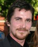 Christian Bale,Batman Stock Images