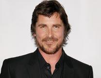 Christian Bale Royalty Free Stock Image