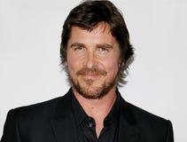 Christian Bale Royalty Free Stock Photo