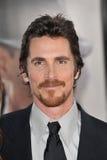 Christian Bale Stock Photography