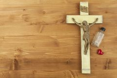 The Christian celebration of Easter. Stock Photo