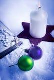 Christian Christmas Stock Image