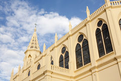 Christian Church Royalty Free Stock Photo
