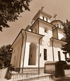 Christian church Stock Photography