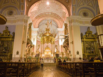 Christian church Royalty Free Stock Image