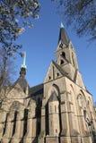 Christian Church en Alemania fotos de archivo libres de regalías