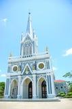 Christian Church en Tailandia imagenes de archivo