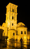 Church of Saint Lazarous in Larnaca, Cyprus Royalty Free Stock Image