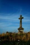 Christian cross Stock Image