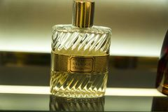 Christian Dior Eau Sauvage Immagine Stock
