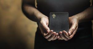 Christian Faith Stock Photography