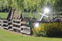 Christian Faith rural Imagen de archivo libre de regalías