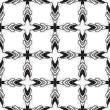 Christian geometric pattern seamless Stock Images